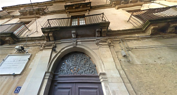 casa Sturzo