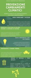 Prevenzione Cambiamenti climatici (1)