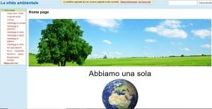 sito la sfida ambientale