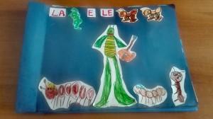 Foto 1 La Cicala e le Formiche